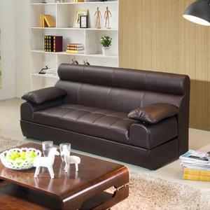 sofa giuong - sofa da ghs-843 thumbnail