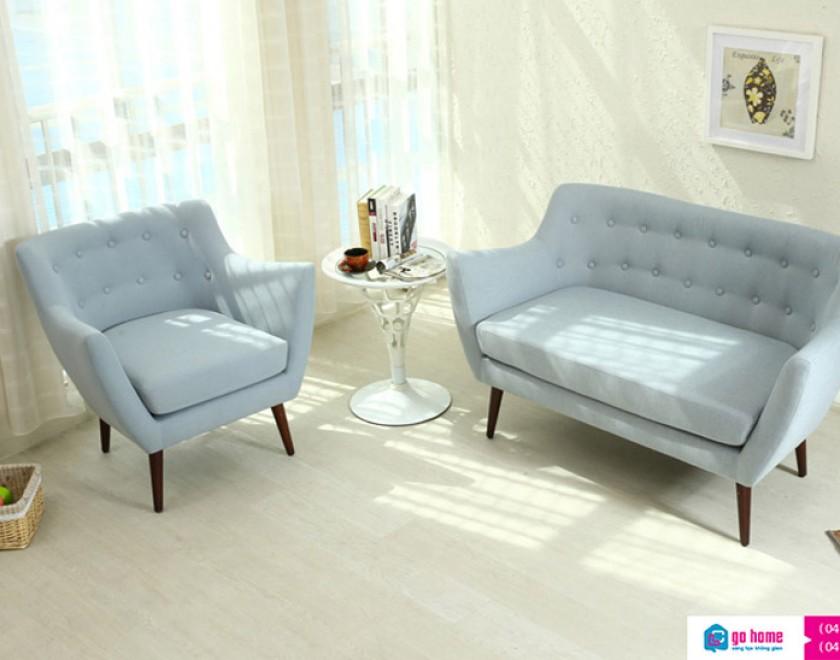Sofa cao cấp, sofa phòng khách cao cấp