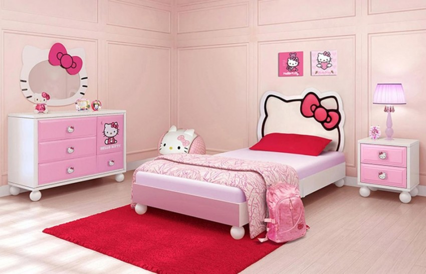 bedroom-stunning-pink-girl-stanley-kid-bedroom-furniture-decoration-using-rectangular-red-girl-room-rug-including-light-pink-hello-kitty-girl-dresser-and-girl-pink-hello-kitty-headboard-contemporary-s