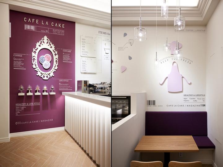thiết kế quán cafe bình dân