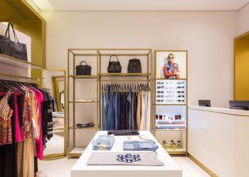 Thiết kế nội thất showroom thời trang Me - Hải Phòng