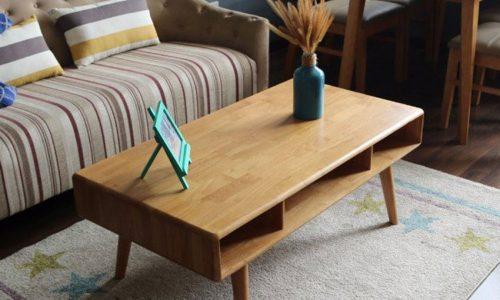 Giảm giá sốc 39% mẫu bàn sofa mia – natural GHC-4104 tại Go Home