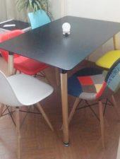 Bàn ăn chung cư, Bàn cafe GHS-465