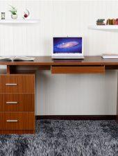 Bàn gỗ phòng làm việc, bàn học GHS-427.