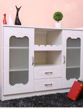 Tủ gỗ để đồ trong phòng ngủ GHS-540.