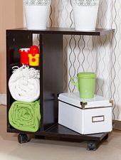 Tủ để đồ di động tiện dụng GHS 671