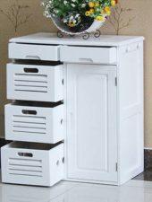 Tủ Gỗ đa năng, Tủ để đồ nhà Bếp GHS-542