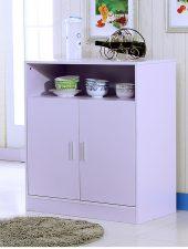 Tủ gỗ nhà bếp, tủ gỗ để đồ gọn gàng GHS-548