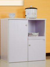 Tủ gỗ để đồ gia dụng nhỏ gọn GHS-518