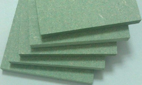 Vật liệu ván gỗ chống nước chống ẩm