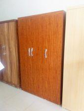 Tủ quần áo 2 khoang Gỗ công nghiệp GHS 561.