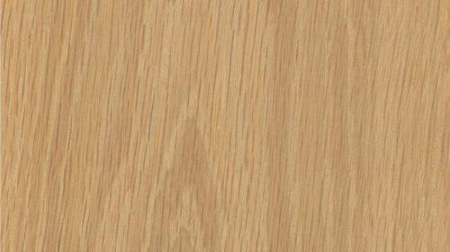 Vật liệu gỗ Gỗ Sồi tự nhiên.