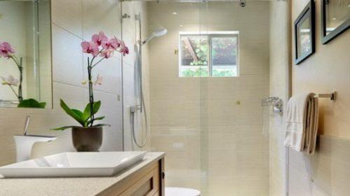 30 cách sắp xếp bài trí cho không gian phòng tắm siêu nhỏ nhà bạn.