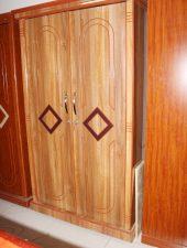 Tủ Quần áo, Tủ Gỗ công nghiệp GHS-574