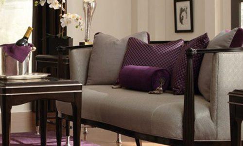 100 mẫu sofa tân cổ điển Châu âu .