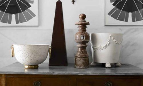 Phong cách classic reinterpreted style là gì?
