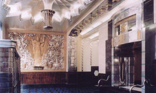 Phong cách nội thất Art Deco là gì?