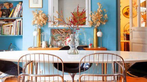 Thiết kế nội thất phong cách Retro là gì?