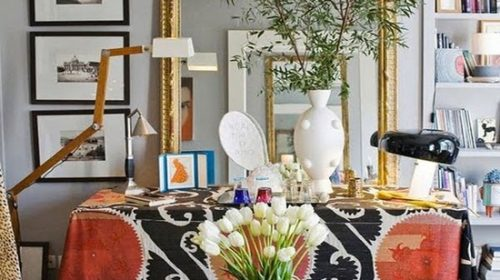 Tìm hiểu về các phong cách thiết kế nội thất phổ biến nhất