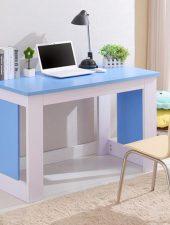 Bàn văn phòng, Bàn Gỗ màu Pastel GHS-486