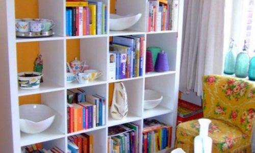 Tìm hiểu về các sản phẩm giá sách đẹp bằng gỗ.
