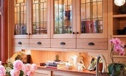 Cách chọn tủ đựng đồ phù hợp cho phòng bếp.