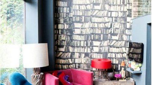 Thiết kế không gian nhà mình phong cách Maximalist