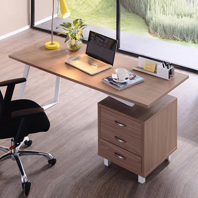 Bàn làm việc, Bàn Gỗ văn phòng GHS-498