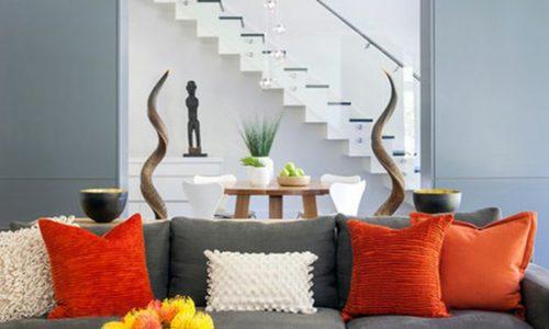 Cách lựa chọn sofa phù hợp với phòng khách nhà bạn