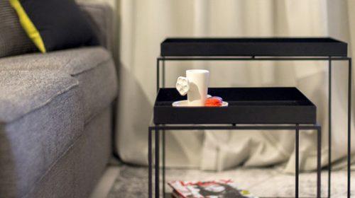 Làm thế nào để thiết kế nhà theo phong cách nội thất tối giản