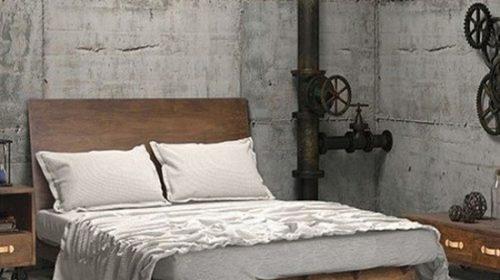 Những mẫu giường ngủ độc đáo trên bánh xe