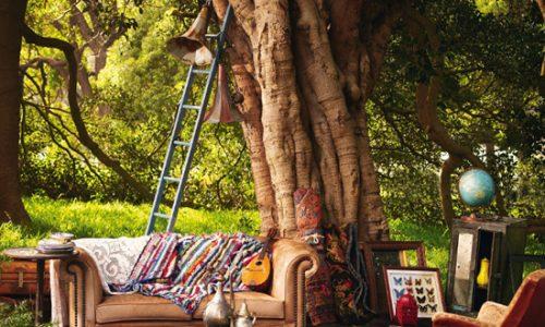 Phong cách thiết kế nội thất Bohemian là gì?