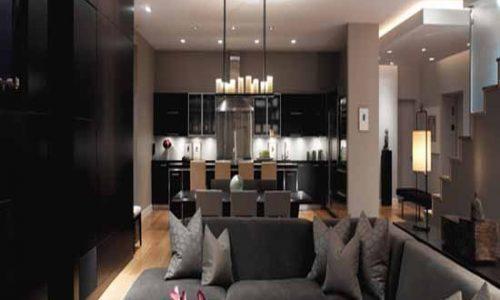 Tổng hợp các phong cách thiết kế nội thất phòng khách