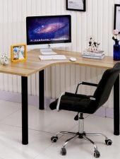Bàn làm việc chữ L, Bàn văn phòng GHS-4102