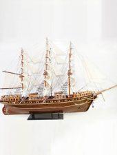 Mô hình tàu thuyền chở hàng Cutty Sark GHS-684