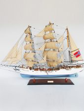Mô hình tàu chở hàng Statsraad Lehmkuhl GHS-686