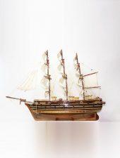 Mô hình tàu thuyền chiến cổ Napoleon GHS-6100