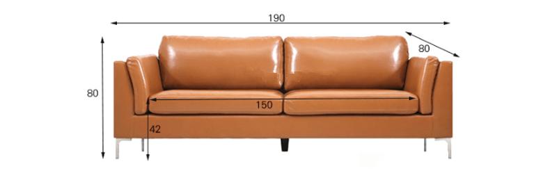 sofa-vang-da-Sofa-phong-cach-bac-au-ghs-854-2b