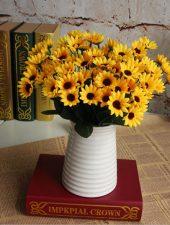 Bình hoa giả để bàn GHS-6190