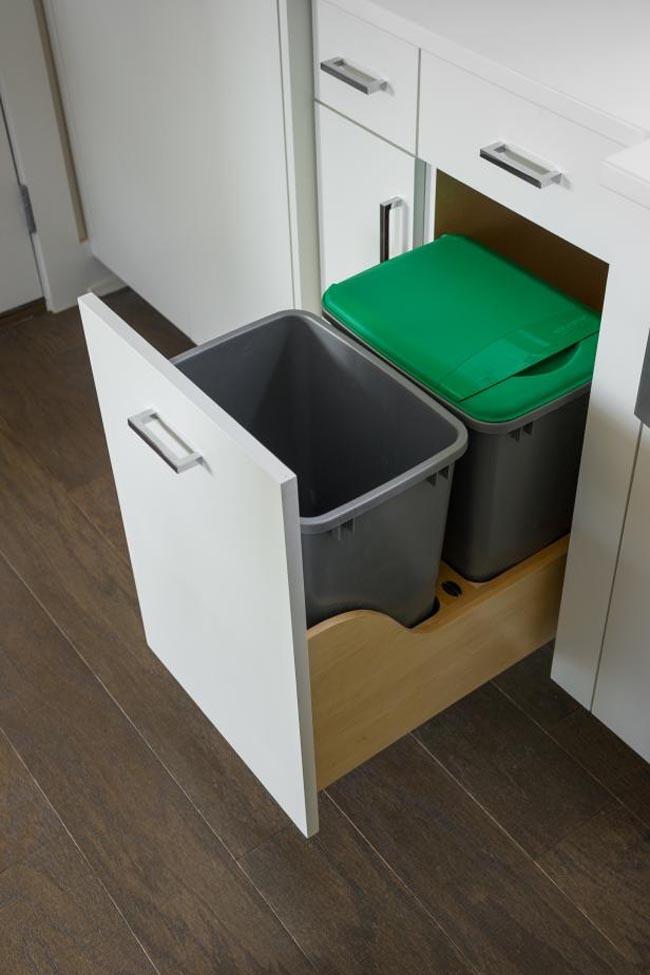 Thùng đựng rác