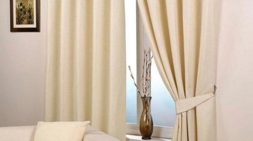 Cách lựa chọn rèm cửa phù hợp với không gian phòng