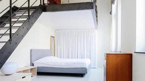 Cải tạo không gian gia đình cho 4 người
