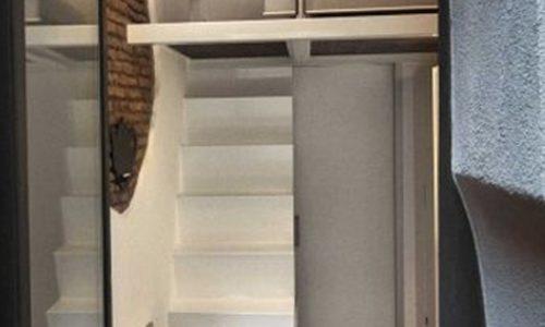 Thiết kế căn hộ thông minh với diện tích 7m2