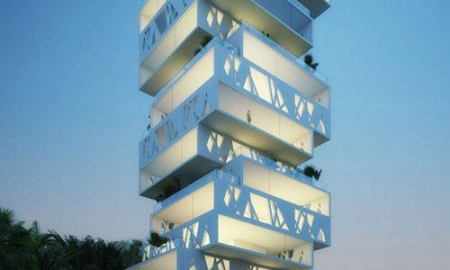 10 thiết kế kiến trúc độc đáo và ấn tượng
