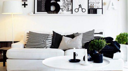 9 quy tắc khi sử dụng tranh treo tường