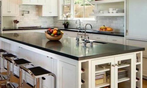Thiết kế các chức năng độc đáo cho căn bếp nhà bạn