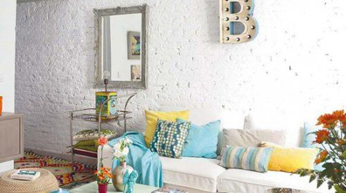 Thiết kế tràn ngập ánh sáng cho căn hộ nhỏ