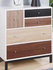 Tủ đồ cá nhân gỗ công nghiệp GHS-5132
