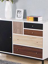 Tủ để đồ cá nhân gỗ công nghiệp GHS-5131