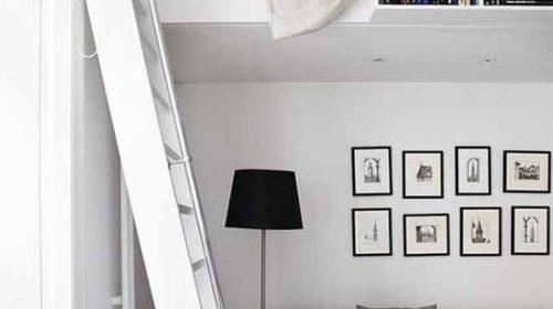 Vị cứu tinh của những căn phòng chật hẹp